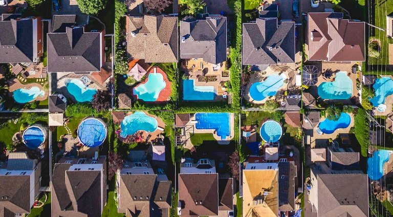 Phoenix Homes with Pools