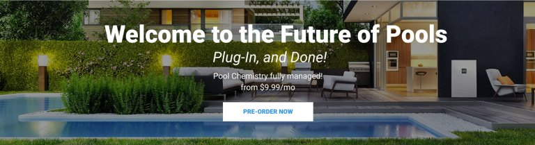 Featured Banner of Pre-Ordering Smart Chemistry