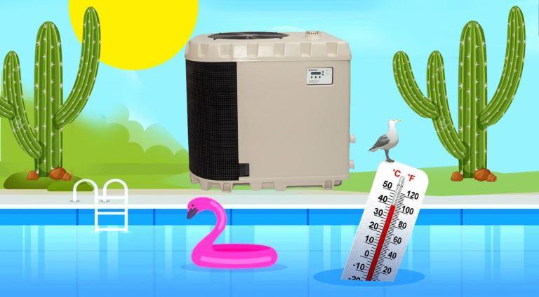 banner image of arizona-pool-heater-maintenance