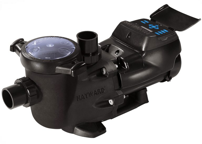 Picture of Pool Pump