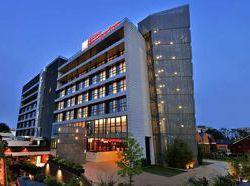 Hoteles en Miln baratos desde 34   Destinia