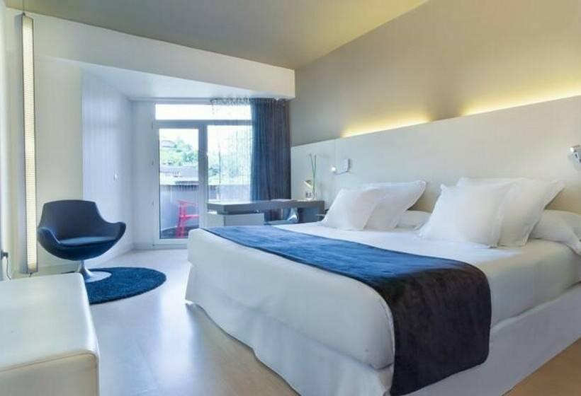 Hotel Barcel Costa Vasca en San Sebastin  Destinia