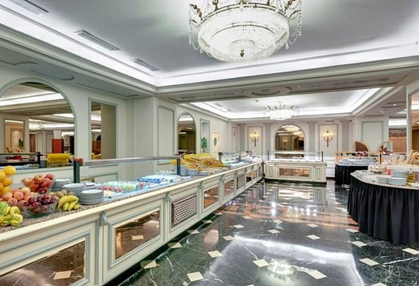 Hotel Sevilla Macarena en Sevilla desde 18   Destinia