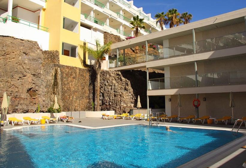 Apartamentos Alameda de Jandia en Morro Jable  Destinia