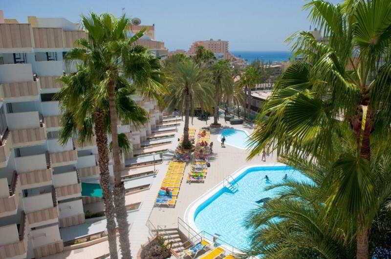 Apartamentos Koka en Playa del Ingls  Destinia