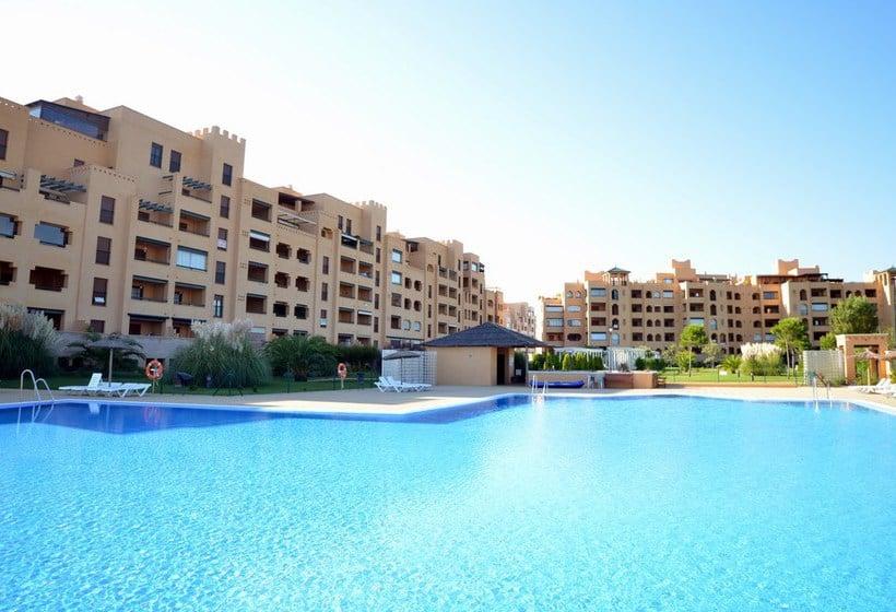 Apartamentos Leo Isla Canela Selection en Isla Canela