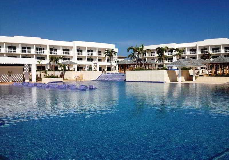 Hotel Valentin Perla Blanca  Adults Only en Cayo Santa Maria  Destinia