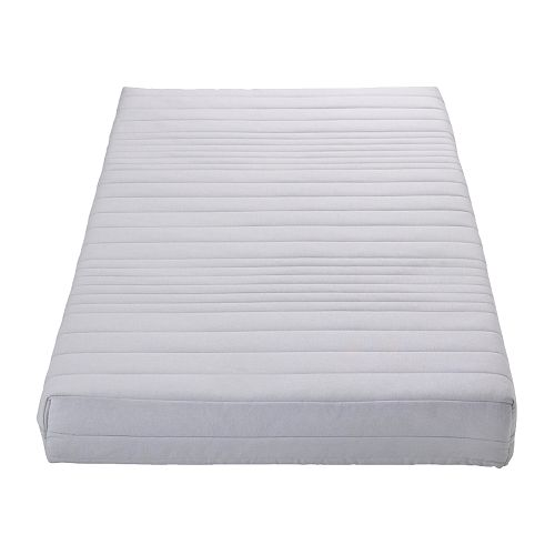 This Is The Ikea Sultan Forestad Foam Mattress Am I Sounding Like An Adver Yet