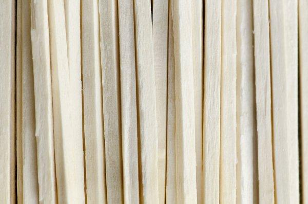 Matchstick Wood