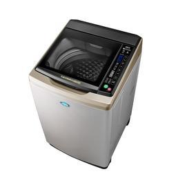 SANLUX臺灣三洋15公斤變頻直立式洗衣機SW-15DAGS 新式DD直流變頻馬達 窄版設計59.8公分 - 露天拍賣
