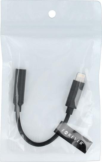 Forever Lightning male - 3.5mm female (T_0013417) - Skroutz.gr