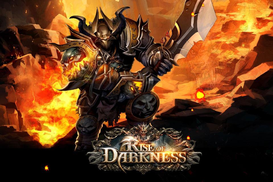 暗黑破壞神 Rise of Darkness v1.2.35546 修改版【Android 遊戲,應用程式下載討論】夢遊電玩論壇 - GAME735.COM