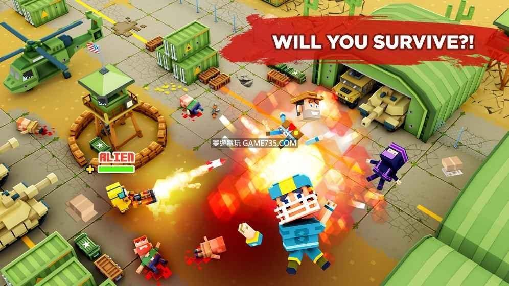 【Pixel Strike Online】v1.11.1 無敵秒殺 無限子彈 修改版【Android 遊戲、應用程式下載討論】夢遊電玩論壇 - GAME735.COM