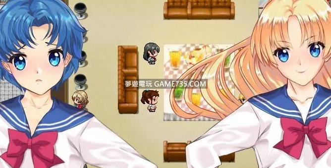 【福利遊戲】 【RPG/漢化/動態】美少女戰士JK2:亞美醬 安卓+PC版【福利APP資源】夢遊電玩論壇 - GAME735.COM