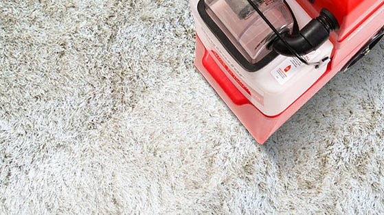 How to Deep Clean Shag and High Pile Carpets