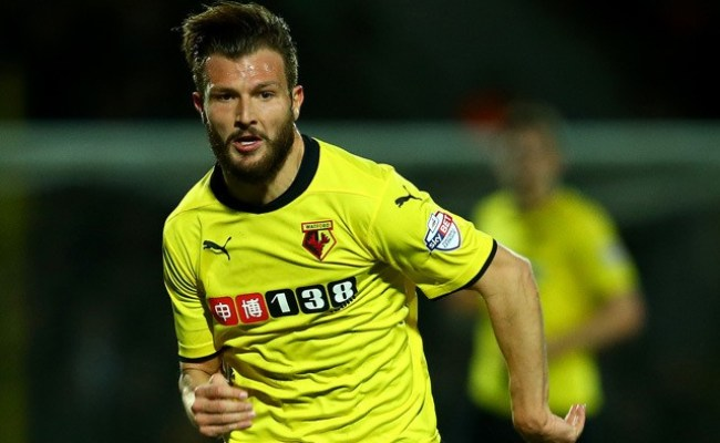 Marco Motta I Want To Stay At Watford Sports Mole