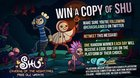 Win a copy of 2D platforming title Shu for PS4/Vita or Steam