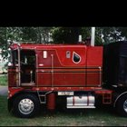 K100 KW. Old school baby