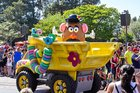 Changing Mr. Potato Head Is A Meaningless Gesture - Being Libertarian