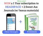 Mindfulness & Focus Tools Giveaway! ($163 value), ends 6/4/17 {us ca}