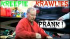 Prank Kreepie Krawlies