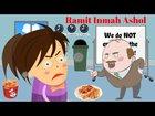 "Making Scammer Repeat Fake Name: ""Ramit Inmah Ashol"""