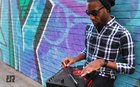 Win A Portable DJ Turntable ARV $249! {US} (11/17/18)
