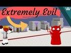 Minecraft : 5 Awesome Door Pranks