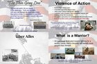 KSP training slideshow quotes Hitler, advocates 'ruthless' violence