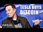 Tesla has bought $1.5 billion worth of bitcoin and plans to accept the currency.