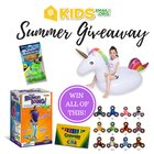Summer Fun Package Giveaway {US} (6/29/2017)