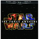 Star Wars the Force Awakens Blu-Ray Giveaway!