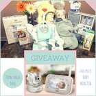 Free giveaway for baby stuff! Just need name and email end 10/30/18