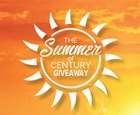 Summer of Century Giveaway win a $500 gift card {us} ends 8/15 weekly prizes