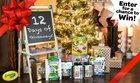 Crayola 12 days of Christmas giveaway (12/09/2018) {US}