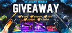HELLCASE WINTER Dragon Lore and Xhowl money GIVEAWAY (12/16/2017) {ww}
