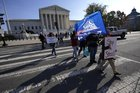 Supreme Court Does Not Take Up Pennsylvania Absentee Ballot Case