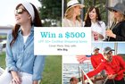 Sun Safe Sweepstakes - Win $500 to Coolibar! {US} (11/30/18)