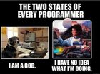 The two stages of a Programmer [Fixed]