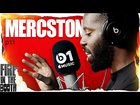 Mercston - Fire In The Booth