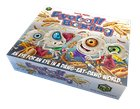 Eyeball Boxing Card Game Giveaway (7/31/2017) {WW} some restrictions