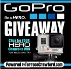 WIN A GOPRO CAMERA FOR YOUR MINISTRY (02/15/2018) {WW}