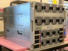 "[N] HGX-2 Deep Learning Benchmarks: The 81,920 CUDA Core ""Behemoth"" GPU Server"