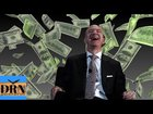Hypocrite Jeff Bezos, World's Richest Man, Wants Your Donations To Help Amazon Employees