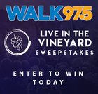 Live In The Vineyard Sweepstakes - Win a trip to Napa Valley 10/15 {US}