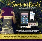 Summer Reads Giveaway - Win a Kindle Fire! (08/31/2017) {US}