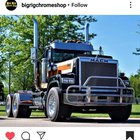 Can anyone tell me the year and model of this truck? Saw it on Instagram it didn't say anything about it, I love the look of this truck.