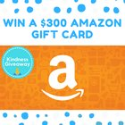 Win 1 of 2 $300 Amazon Gift Cards {US CA UK AU NZ} (9/30/2018)