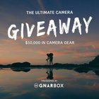 Win the Ultimate Camera Giveaway from Gnarbox including a DJI Mavic Pro 2 and More {WW} See Rules for Exclusions (11/30/2018)