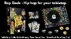 3 winners! Win the board game Rap Godz (09/19/2018) {US CA}